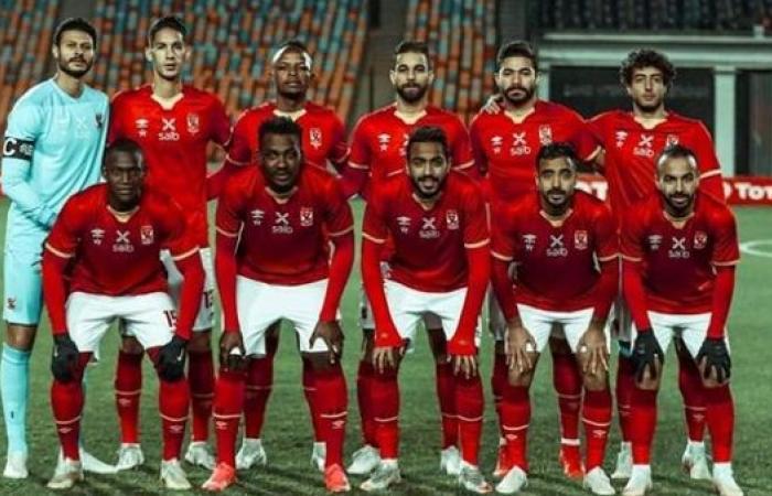 مفاجأة في تشكيل الأهلي المتوقع أمام سيمبا التنزاني بدوري أبطال إفريقيا
