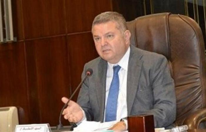 وزير قطاع الأعمال ومحافظ القاهرة يبحثان أليات تطوير فندقي شبرد وكونتيننتال