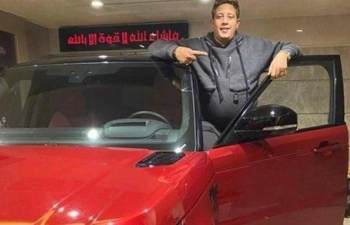 حمو بيكا مع سيارته الجديدة: من حب جمهوري الأوفر ركبوني الرانج روفر