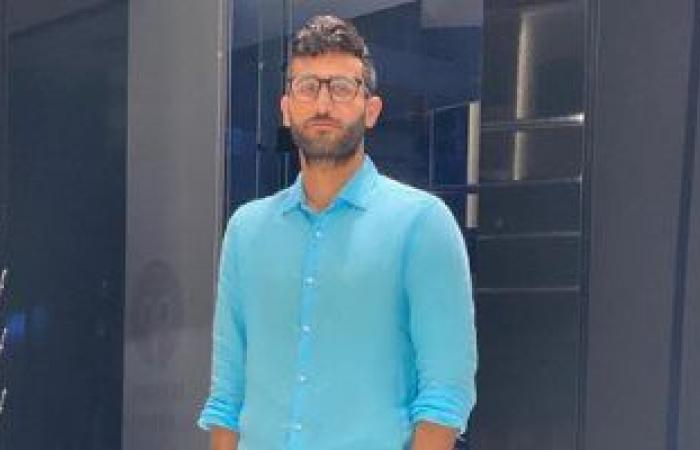 """باسم مرسى لـ""""اليوم السابع"""": هدفى العودة للمنتخب وهذه حقيقة عرض بيراميدز"""