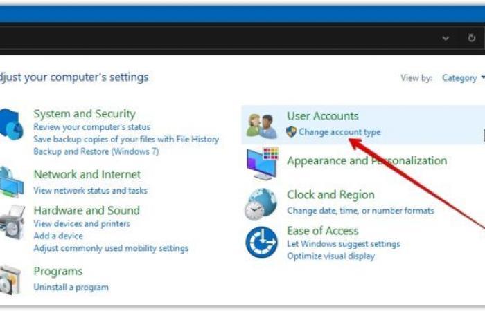 كيفية تغيير اسم المستخدم في نظام ويندوز 10 بسهولة