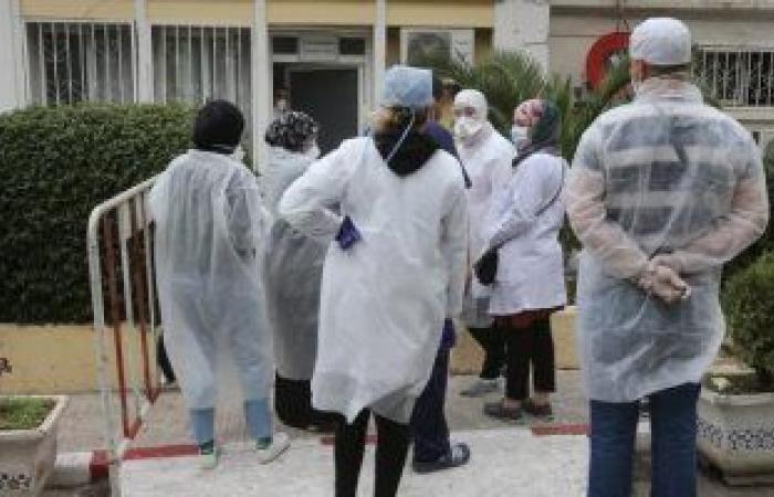 الجزائر تسجل 153 إصابة جديدة و3 وفيات بفيروس كورونا