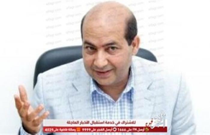 طارق الشناوي: المجتمع عاقب رانيا يوسف على تصريحاتها والسوشيال ميديا سلاح رادع