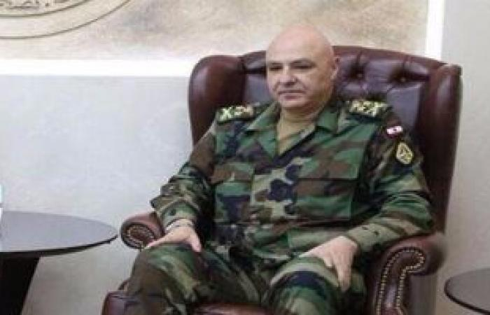 قائد الجيش اللبنانى: تلقى لقاح كورونا هو السبيل لدرء خطر الوباء