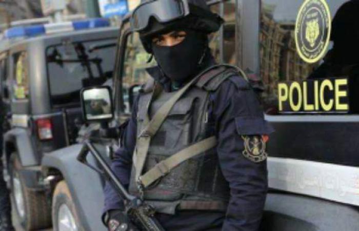 مصدر أمني يكشف مفاجأة عن حادث مقتل أميني شرطة بمرور بني سويف