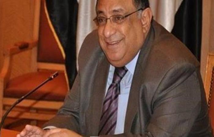 ماجد نجم: المرحلة الأولى من جامعة حلوان الأهلية تشمل 24 برنامجا تعليميا أكاديميا