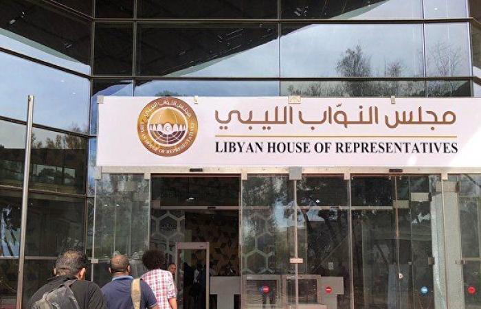 نائبا رئيس مجلس النواب الليبي يصلان إلى طرابلس.. ودبيبة يقدم للنواب تشكيلة حكومته