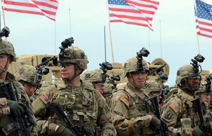 الجيش الأمريكي يوجه رسالة تحذير نادرة إلى إيران