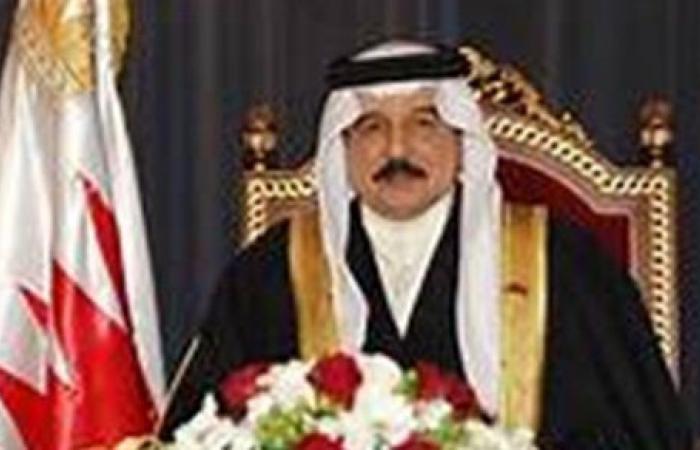العاهل البحريني يعرب عن اعتزازه بقوة العلاقات مع الإمارات