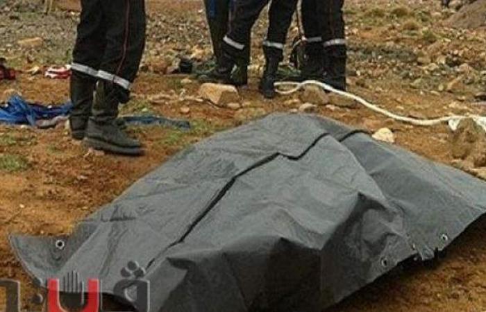 ننشر أول فيديو لمقتل أميني شرطة برصاص زميلهما بمرور بني سويف