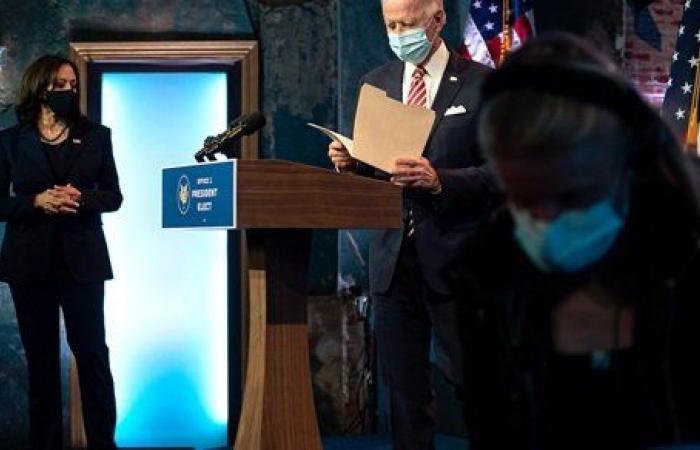 الولايات المتحدة تستهدف إطالة وتعزيز الاتفاق بشأن البرنامج النووي مع إيران