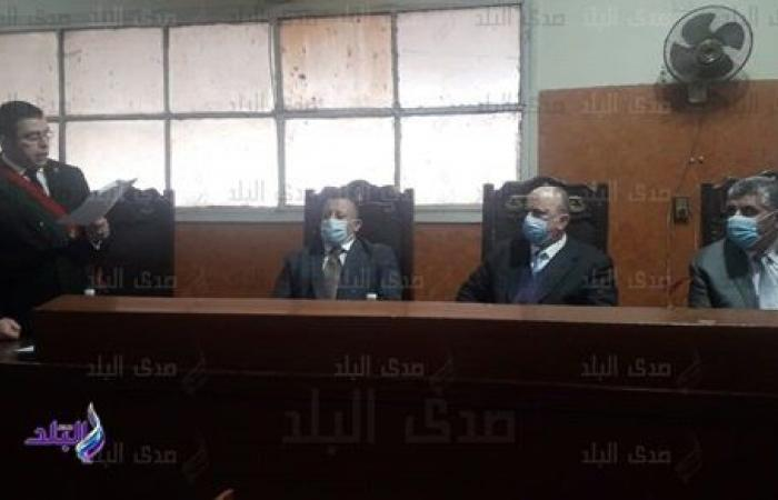 إحالة أوراق المتهمين بقتل طفل في كفر الشيخ إلى فضيلة المفتي ..صور