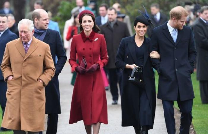 """""""مهين وغير محترم""""... الأمير ويليام مستاء جدا من رد شقيقه هاري على ملكة بريطانيا"""