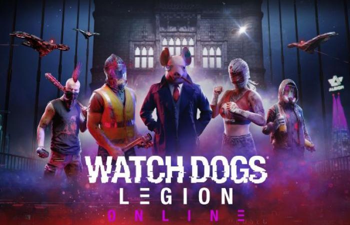 طور اللعب على الإنترنت قادم للعبة Watch Dogs: Legion في 9 مارس عبر تحديث مجاني
