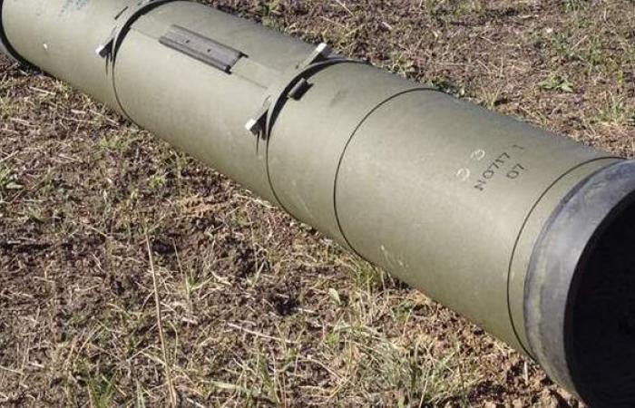 اتفاق روسي أردني لإنتاج صواريخ كورنيت المضادة للدبابات في عمَّان