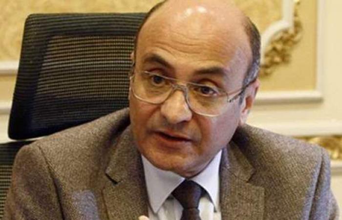 أول تعليق من وزير العدل على إصابته بفيروس كورونا