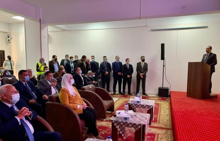 وزيرة التضامن تؤكد تقديم العلاج لـ2600 مريض إدمان فى بورسعيد خلال 2020