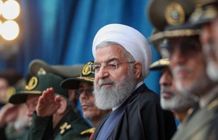 بعد اتفاق مع الوكالة الدولية للطاقة الذرية.. روحاني تحت مقصلة البرلمان الإيراني