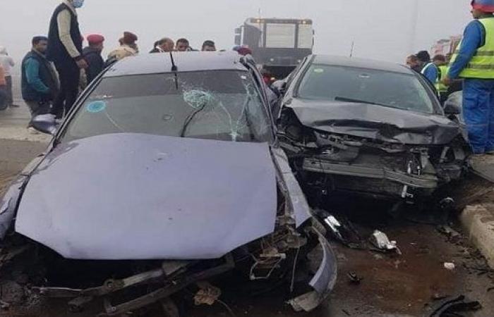 من هو ياسين عجلان الذي لقى مصرعه في حادث مهول بالبحيرة؟