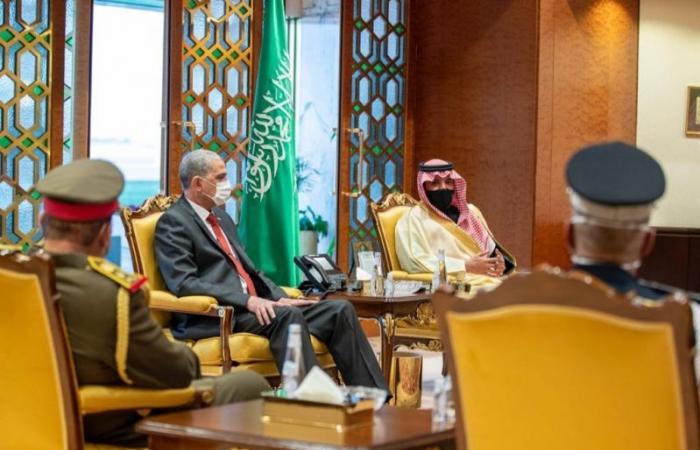 التعاون الأمني أحد أهم مرتكزات العلاقات السعودية العراقية