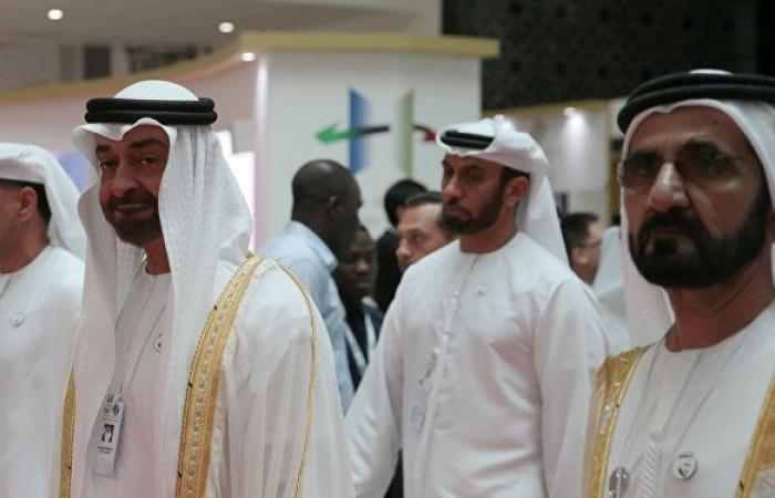 """ماذا سيدور في """"الخلوة الوزارية"""" بين محمد بن راشد ومحمد بن زايد غدا؟"""