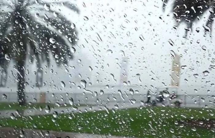 الحالة المطرية الـ«11».. «الحصيني» يوضح التطورات والمناطق المتأثرة