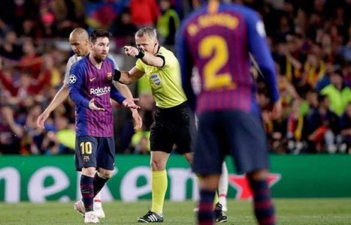 بعد تعادله مع قادش.. تعرف على ترتيب برشلونة فى الدوري الإسباني