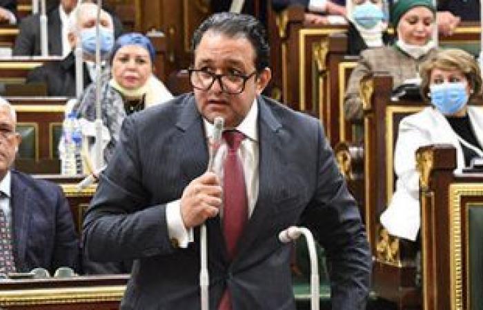 البرلمان العربى يختار النائب علاء عابد رئيسًا للجنة مكافحة الإرهاب