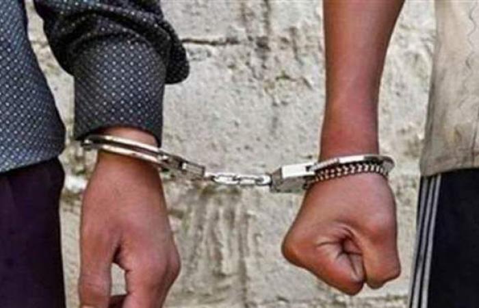 القبض على عاطلين خطفا حقيبة طالبة باستخدام دراجة نارية في المعادي