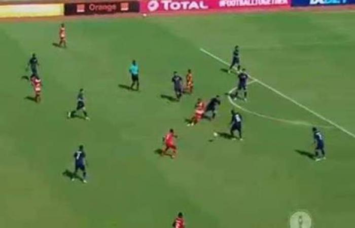 الأهلي يخسر أمام سيمبا التنزاني 1-0 في دوري أبطال أفريقيا