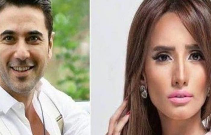 """بعد ثبوت نسبهما له.. إلزام أحمد عز بدفع نفقة 60 ألف جنيه لـ """"توأم زينة"""""""