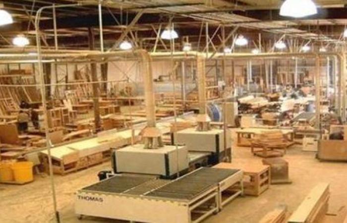 82% من قطاع الأثاث بالقائمة الأولى للسلع المعفاة تدريجيا باتفاقية التجارة الأفريقية