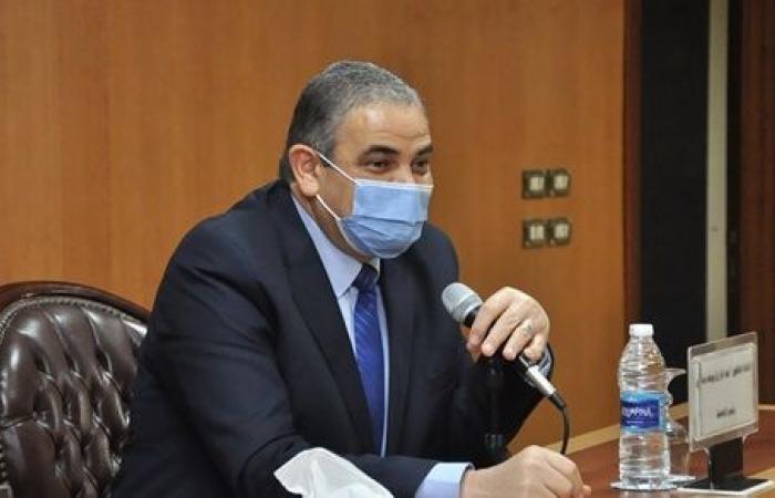 رئيس جامعة كفر الشيخ: «حياة كريمة» تستهدف تحسين معيشة أبناء القرى