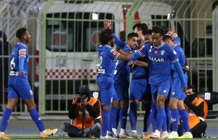 تعرف على تشكيل الهلال المتوقع ضد النصر في الدوري السعودي للمحترفين