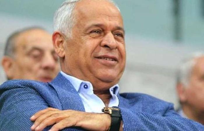 فرج عامر يكشف مصير حسام حسن