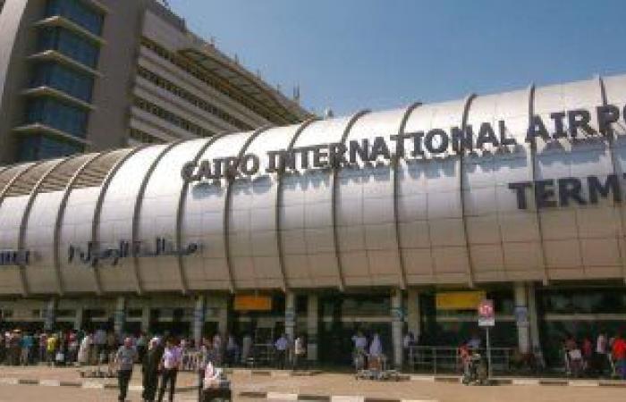 مطار القاهرة يسير اليوم 160 رحلة جوية لنقل 14707 ركاب