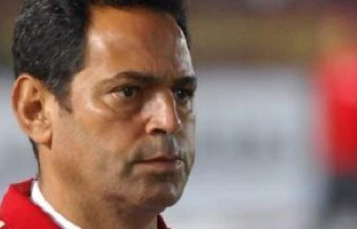 إقالة محمود سعد المدير الفنى لاتحاد الكرة من منصبه