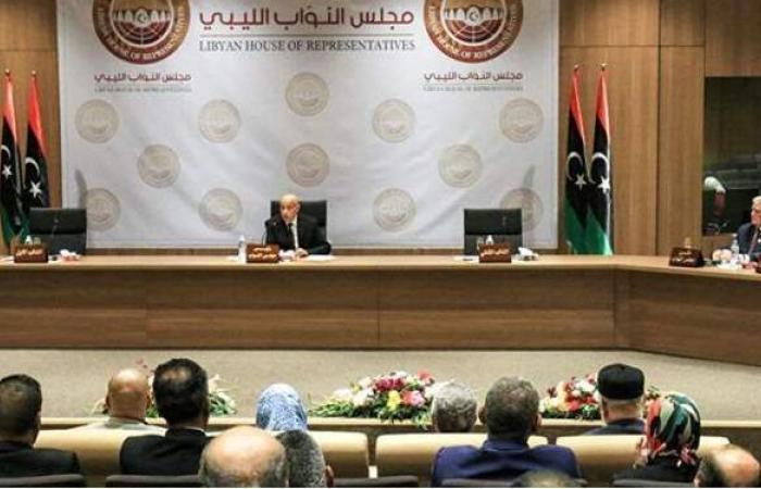اليوم.. تشكيل الحكومة الليبية الجديدة وتسليمها للبرلمان لمنحها الثقة