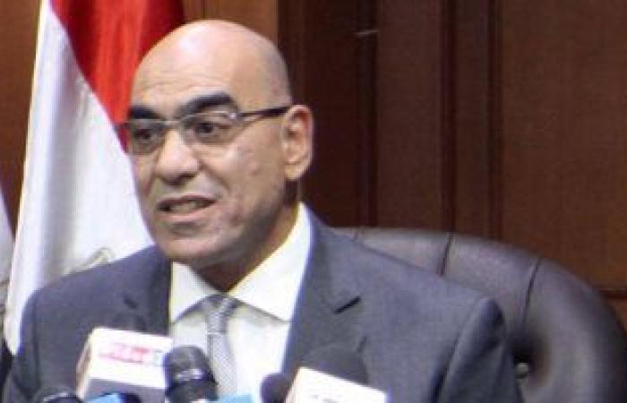 هشام نصر: إيقافى أكبر من اختراق الفقاعة.. والقرار يمنعنى من الترشح فى الانتحابات