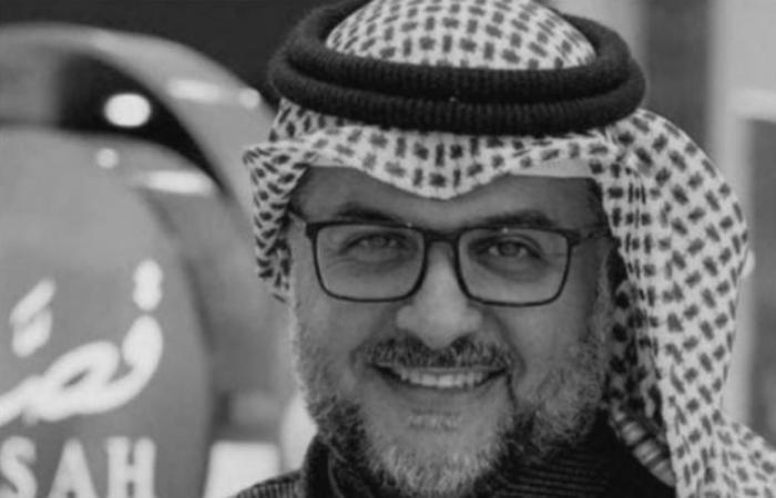 وفاة الفنان الكويتي مشارى البلام إثر إصابته بفيروس كورونا