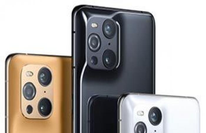 تسريبات تستعرض السعر المتوقع لهواتف Oppo Find X3 في السوق الأوروبي