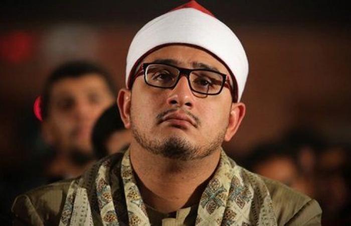 نقابة القراء تحيل محمود الشحات أنور للتحقيق