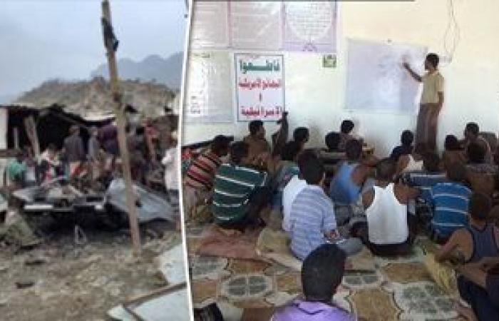 الأمم المتحدة: نواصل دعوتنا إلى وقف فورى للعنف فى مأرب وباقى اليمن