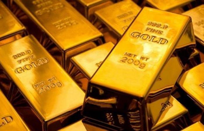 تراجع كبير في أسعار الذهب خلال تعاملات اليوم الخميس