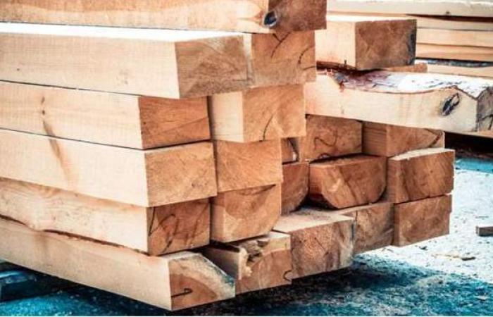 أسعار الخشب اليوم 25 / 2 / 2021