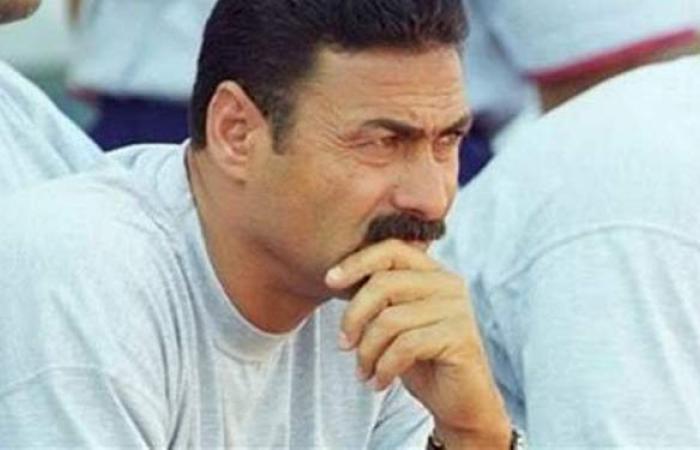 إبراهيم سعيد: ثابت البطل أفضل مدير كرة في تاريخ الرياضة المصرية