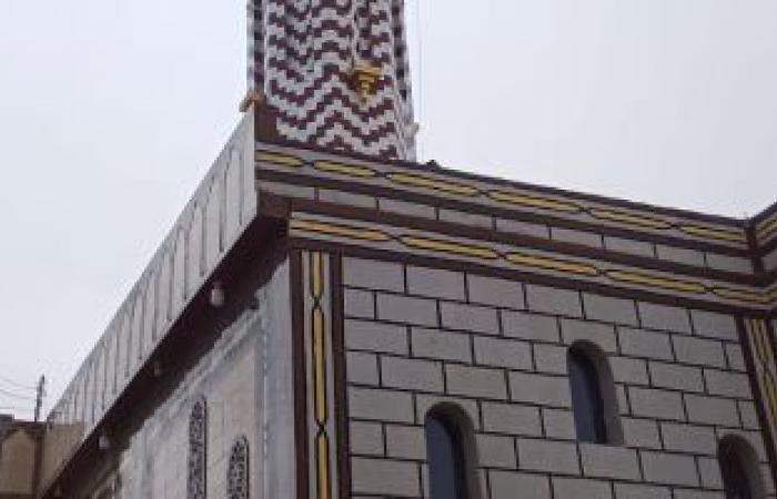 مصر تعمر بيوت الله.. افتتاح 23 مسجدا جديدا فى 5 محافظات اليوم.. صور