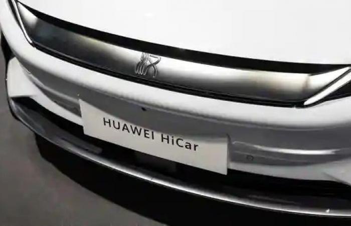 هواوي تخطط لاقتحام سوق السيارات الكهربائية