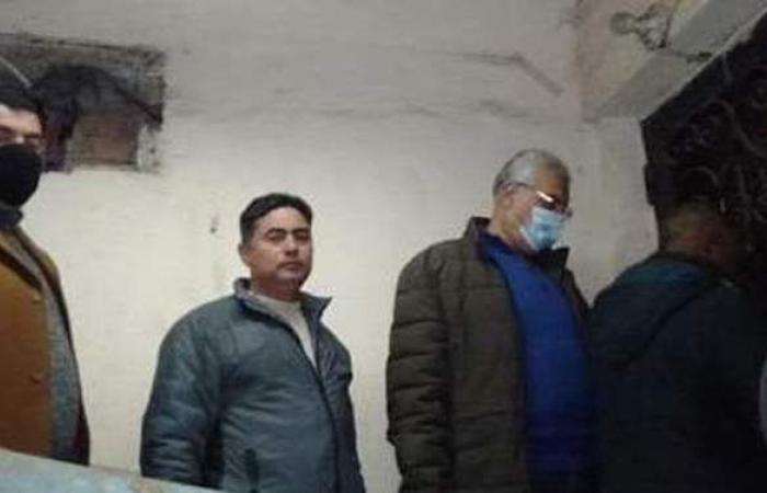 إغلاق 7 مراكز تعليمية في الإسكندرية للحد من انتشار كورونا