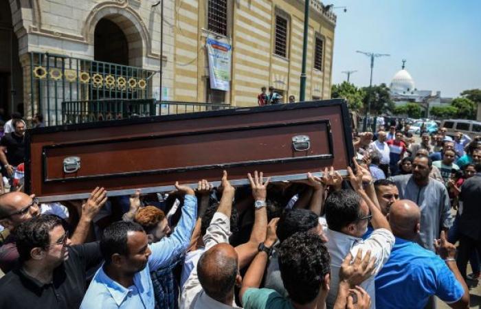 وفاة المستشار طارق البشري رئيس لجنة تعديل الدستور المصري بعد ثورة يناير